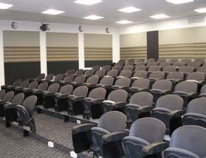 ASIO-auditorium