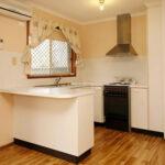 Mons kitchen renovation