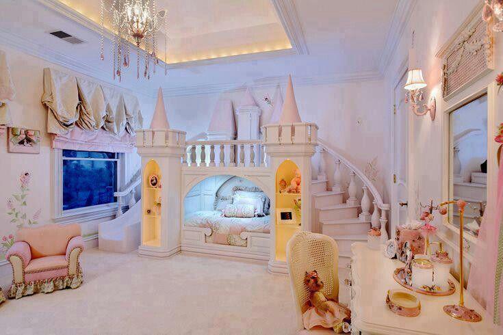 kids-princess-room
